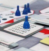 Настольная игра Агент развития: кризис