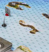 Настольная игра Морские охотники