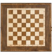 Шахматы + Нарды резные 40, Haleyan 1