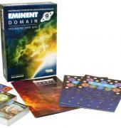 Eminent Domain. Космическая эра 5