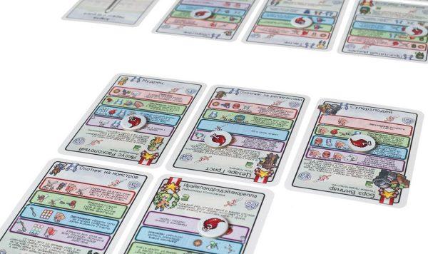 Карточная игра Pixel Tactics 2