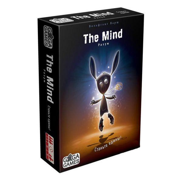 Разум (The Mind) настольная игра