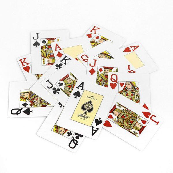Карты для покера Fournier 818 Casino Europe